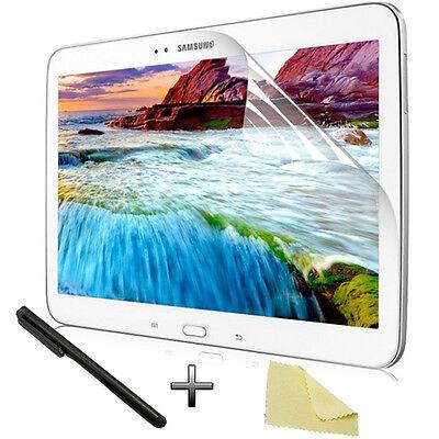 2x HD Klar Display Schutzfolie f. Samsung Galaxy Tab S 10.5 T800/805 Folie+Pen (Galaxy Tab 2 Display-schutzfolie)