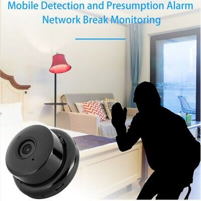 Waterproof Outdoor WiFi PTZ Pan 1080P HD IP IR Security Camera Night Vision