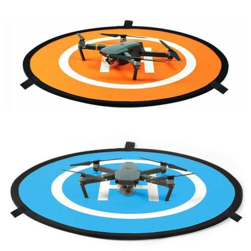 55/75 /110cm Faltbar Drohne Launch Pad Hubschrauberlandeplatz für DJI Mavic Pro