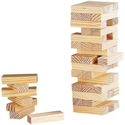 Playtastic Mini-Wackelturm mit 45 Spielsteinen