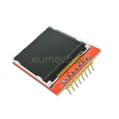 1.44 Serial 128x128 Spi Color Tft Lcd Module Display Replace 5110 Lcd Nokia