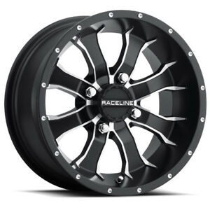 ATV Wheel, Side x Side Wheels - Raceline Mamba