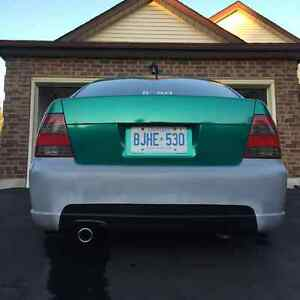 FULL PART OUT.  Mk4 Volkswagen Jetta 1.8t AWP Stage 1 Cambridge Kitchener Area image 3