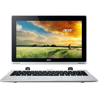 "Acer 11.6"" Intel Core i5 1.60 GHz 4 GB Ram 128 GB SSD Windows 8|SW5-171P-82B3"