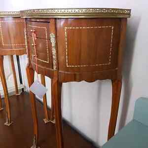 Antique Bedside / End tables London Ontario image 6