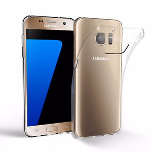 Samsung Galaxy S7 clear phone case