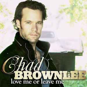 Chad Brownlee tonight..great seats below cost