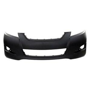 New Painted 2009 2010 2011 2012 2013 Toyota Matrix Front Bumper & FREE shipping