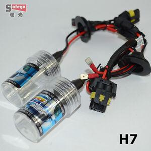 H7 Hid Bulbs