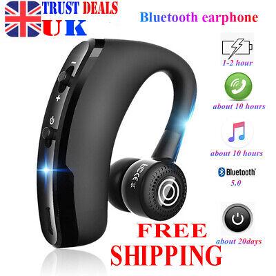 Best Bluetooth Headset For Phone Calls Waterproof earphone Wireless