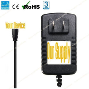 Replacement Power Supply for 5V 2A 7 inch Android Tablet