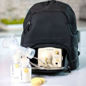 Medele In Style Back Pack Breast Pump