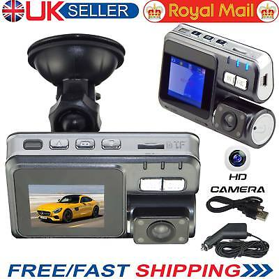 Car DVR Camera Full HD 1080P Video Recorder Dash Cam G-Sensor Night Vision 2017
