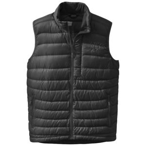 BRAND NEW WITH TAGS** Outdoor Research Transcendent Down Vest