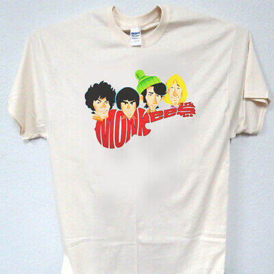 60s Mens Clothes (THE MONKEES,60's Band Cartoon CLASSIC)