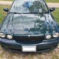 2002 Jaguar X-TYPE Sedan Need Gone ASAP!