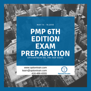 PMP Exam 6th edition - Exam Preparation