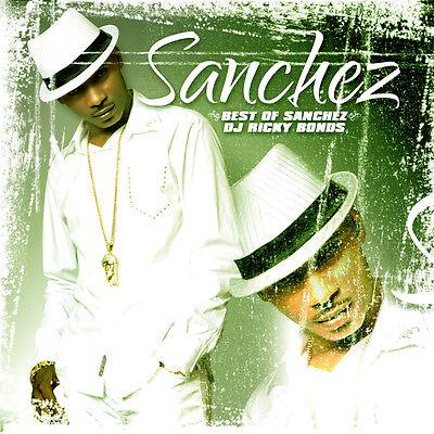 REGGAE SANCHEZ THE BEST OF MIX (Best Of Sanchez Reggae)