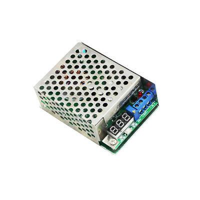 3.5-30v To 0.8-29v 5v 12v 24v 10a Dc Step Down Power Supply Converter Led Volt