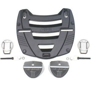 GIVI M3 Monokey Plate for Motorcycle Monorack Top Box