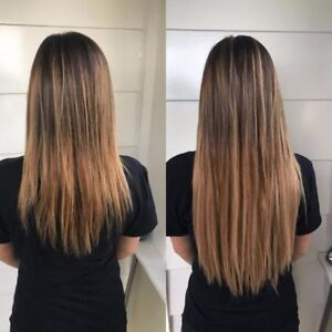 Micro Ring Bead Hair Extension