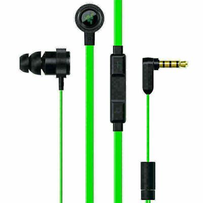 US 2020 Razer Hammerhead Pro V2 In-Ear PC Music Game headphone earphone with Mic