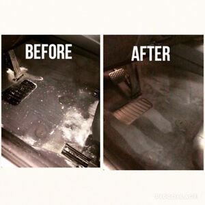 ** FULL AUTO DETAILING STARTING AT 99$ - SHAMPOO INCLUDED **