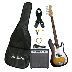 Fender Style P-Style Bass (Full Size) $159 BRAND NEW!