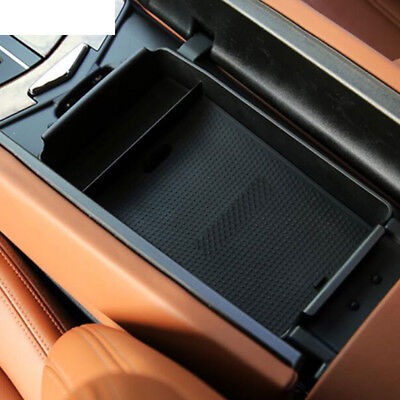Car Parts Glove Armrest Storage Box For Maserati Ghibli & Levante & Quattroporte