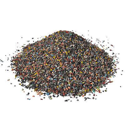30 Kg Boxsack Füllung 50L Boxbirne Füllmaterial Granulat Gummi Gummigranulat NEU