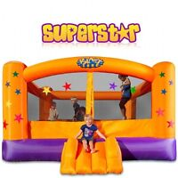 JEUX GONFLABLES 50$ / INFLATABLE BOUNCERS 50$