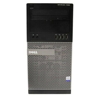 Pc dell 7020 ecran 27