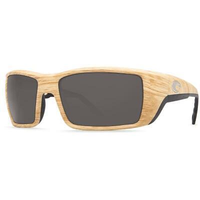 Costa Del Mar Stringer Polarized Sunglasses 580P Tortoise//Copper Rare-Small fit