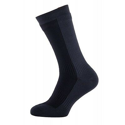 Seal Skinz Waterproof Warm Weather Mid Length Sock Calcetines unisex para adultos