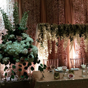 The sugarpop shop is now open for business wedding mississauga wedding backdrops wedding flowers linens and more junglespirit Choice Image