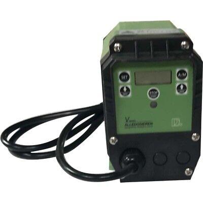 Techtongda Metering Dosing Pump Motor---electromagnetic Dosing Pump 110v New
