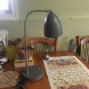 Table/computer desk lamp