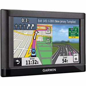 Garmin GPS bluetooth