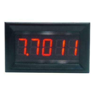 Dc 0-33.000v 0-33v Digital Voltmeter 5-digit Bit High Precision Voltage Meter