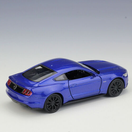 2015 Mustang Diecast Cars