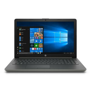 ⚡️*NEW* HP 15-da1007ca 15.6-inch 1.6 GHz Intel Core i5-8265U ⚡️
