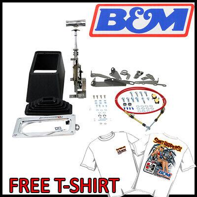 B&M 80685 Megashifter Automatic Shifter Right Hand