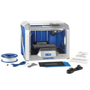 Dremel Digilab 3D40 Award Winning 3D Printer