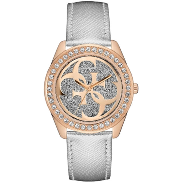 Guess Damen Uhr Uhren W0627L8 Markenuhr NEU