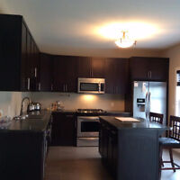 BIG BEAUTIFUL FULLY FURNISHED ENSUITE (Timberlea) AUGUST