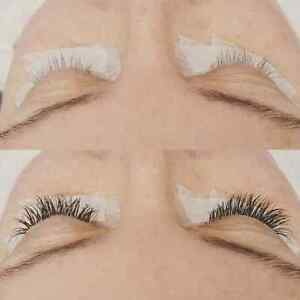 $75 Classic Mink Eyelash Extension Full Set *Unlimited count* Kitchener / Waterloo Kitchener Area image 3