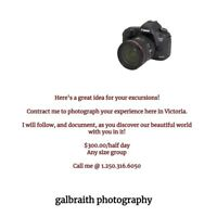 Documentary Photographer