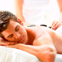Massage professionnel à Laval 60$/h