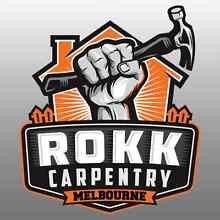 ROKK Carpentry Chelsea Kingston Area Preview