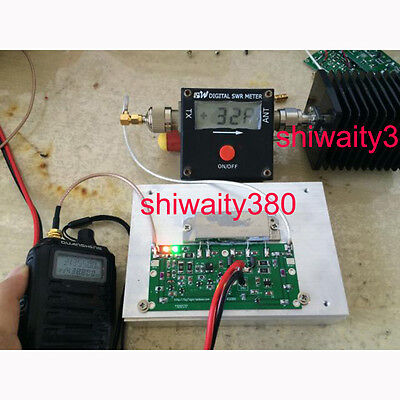 70W Radio Power Amplifier Board for RA30H4047M RA60H4047
